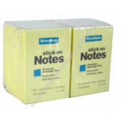 "Giấy note Ageless 1.5""x2"""