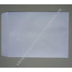 Bao thư A5 trắng DL100