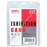 Thẻ không dây 101x141 5763 Deli