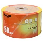 Đĩa CD-R Kachi (10 cái/lốc)