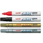 Bút nhũ Uni Paint Marker PX-20 gold