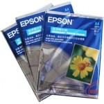 Giấy in ảnh Epson A4 DL250